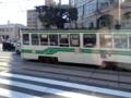 [電車][路面電車][熊本市電]1203 2012-03-29 13:02:14