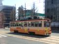 [電車][路面電車][熊本市電]1205 2012-03-29 13:06:13