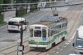 [電車][路面電車][熊本市電]1091 2012-09-03 11:55:33