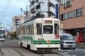 [電車][路面電車][熊本市電]1091 2012-09-02 16:31:58