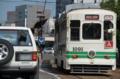 [電車][路面電車][熊本市電]1091 2012-09-02 09:56:59