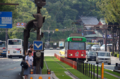 [電車][路面電車][熊本市電]8502 2012-09-02 15:12:19