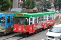 [電車][路面電車][熊本市電]8502 2012-09-03 12:50:11