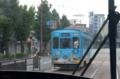 [電車][路面電車][熊本市電]1096 2012-09-02 16:21:32