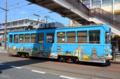 [電車][路面電車][熊本市電]1096 2012-09-04 12:03:53