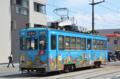 [電車][路面電車][熊本市電]1096 2012-09-04 12:04:19