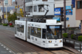 [電車][路面電車][熊本市電]9705AB 2012-09-02 16:36:20