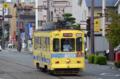 [電車][路面電車][熊本市電]1356 2012-09-02 16:39:50
