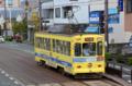 [電車][路面電車][熊本市電]1356 2012-09-02 16:39:59