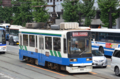 [電車][路面電車][熊本市電]9203 2012-09-03 12:44:39