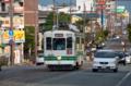 [電車][路面電車][熊本市電]1351 2012-09-02 16:56:55