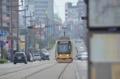 [電車][路面電車][熊本市電]9205 2012-09-03 09:52:01