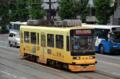 [電車][路面電車][熊本市電]9205 2012-09-03 12:01:38