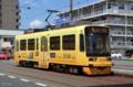 [電車][路面電車][熊本市電]9205 2012-09-04 11:58:27