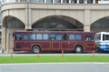 [熊本][バス]レトロ調バス 2012-09-03 10:24:52