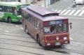 [熊本][バス]レトロ調バス 2012-09-03 12:00:10