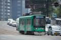 [電車][路面電車][熊本市電]9202 2012-09-03 10:26:08