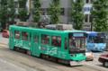 [電車][路面電車][熊本市電]9202 2012-09-03 12:21:22