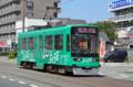 [電車][路面電車][熊本市電]9202 2012-09-04 11:50:43