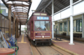 [電車][路面電車][熊本市電]101 2012-09-03 15:17:58