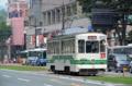 [電車][路面電車][熊本市電]1204 2012-09-03 10:34:55