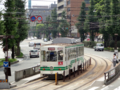[電車][路面電車][熊本市電]1204 2012-09-03 12:21:34