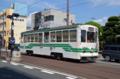 [電車][路面電車][熊本市電]1204 2012-09-04 11:10:21
