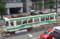 [電車][路面電車][熊本市電]8504 2012-09-03 11:52:46