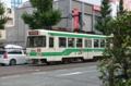 [電車][路面電車][熊本市電]8504 2012-09-03 14:42:43