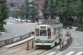 [電車][路面電車][熊本市電]1092 2012-09-03 12:31:26