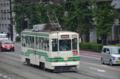 [電車][路面電車][熊本市電]1203 2012-09-03 12:07:30