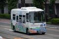 [熊本][バス]しろめぐりん 2012-09-03 12:08:26