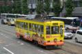 [電車][路面電車][熊本市電]1354 2012-09-03 12:10:33