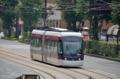 [電車][路面電車][熊本市電]0801 2012-09-03 12:18:05