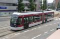 [電車][路面電車][熊本市電]0801 2012-09-03 12:18:38
