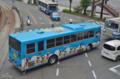 [熊本][バス]競輪バス 2012-09-03 12:51:26