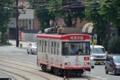 [電車][路面電車][熊本市電]8501 2012-09-03 12:26:41