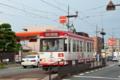 [電車][路面電車][熊本市電]8501 2012-09-03 16:21:19