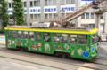 [電車][路面電車][熊本市電]1095 2012-09-03 12:29:55