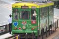 [電車][路面電車][熊本市電]1095 2012-09-03 12:30:08
