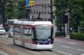 [電車][路面電車][熊本市電]0802AB 2012-09-03 12:35:23