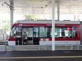 [電車][路面電車][熊本市電]0802AB 2012-09-04 13:28:02