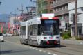 [電車][路面電車][熊本市電]9704AB 2012-09-04 11:27:54