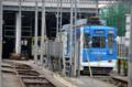 [電車][路面電車][熊本市電]1097 2012-09-03 15:18:27
