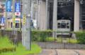 [電車][路面電車][熊本市電]1355・1063 2012-09-03 15:18:30