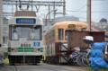 [電車][路面電車][熊本市電]8503・5014 2012-09-03 15:25:06