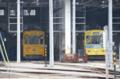 [電車][路面電車][熊本市電]1207・1356 2012-09-03 15:18:49