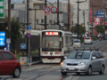 [電車][路面電車][熊本市電]9201 2012-09-03 17:37:34