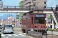[電車][路面電車][熊本市電]101 2012-09-04 11:15:03