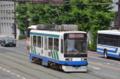 [熊本市電][電車][路面電車]9205 2013-05-26 14:02:39
